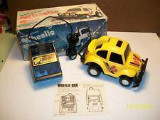 Vintage Radio Shack - Remote Controlled Wheelie Bug ( Volkswagen ) NIB