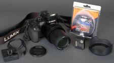 Mint Panasonic Lumix DC-FZ1000M2 FZ1000 Mark II  2 20.1MP + Circ. Pola +Warranty