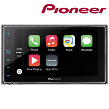 Pioneer SPH-DA120 AppRadio iPhone Android Phones GPS Bluetooth CarPlay Stereo
