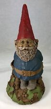 "Tom Clark Forest Gnome '97 #3317 Edition #27 Cairn Studios 9.75"" COA + Story"
