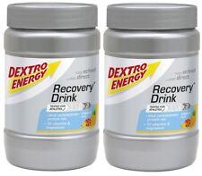 Dextro Energy Recovery Drink 3x 356g (18,72€/Kg) Kohlenhydrat Protein Getränk