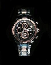 Imported Casio Edifice efr-539bkg-1av (EX220) Chronograph Men's Watch