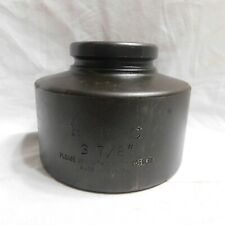 "Hytorc 1"" Drive 3-7/8"" Impact Socket Made in Sweden"