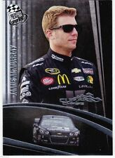 2015 Press Pass Cup Chase #25 Jamie McMurray