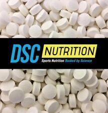 Citrulline Malate TABLETS - VEGAN - 100 tablets - 2000mg/serving - DSC Nutrition