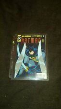 Batman the animated series comic 24 sept 94. Sealed in protective sleeve.