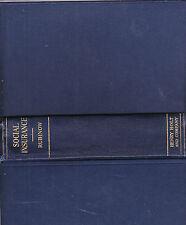SOCIAL INSURANCE-I.M. RUBINOW-SCARCE EARLY PRINTING (2ND)-1916