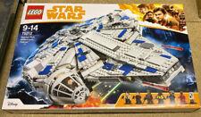 Lego Star Wars 75212 Kessel Run Millennium Falcon Brand New / Sealed