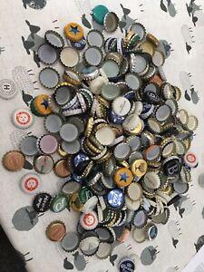 400 Mixed Metal Bottle Caps