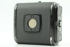 【EXC+++++】 Hasselblad A12 Type II Black 120 6x6 Film Back Holder from JAPAN