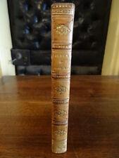 Album du jeune âge Desbordes-Valmore 1830 Boulland Plein veau signé Lanne