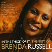 Brenda Russell - In The Thick Of It: The Best Of Brenda Russell [CD]