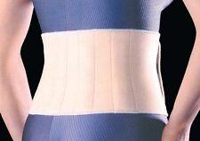 Magnetic Waist Belt Adjustable Back Support One Size Fits All