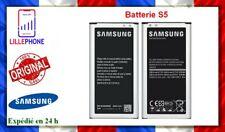 Batterie pour Samsung Galaxy S5 GT-i9600 et SM-G900/901/903F 2800mAh EB-BG900BBC