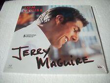 JERRY  MAGUIRE   2LD / laserdisc film in italiano