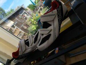 Spiuk Uhra cycling shoes uk11