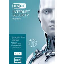 ESET Internet Security 2017 De (3u-1y)