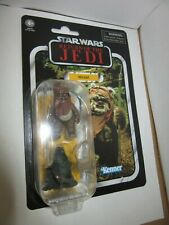 Star Wars Return Of The Jedi  WICKET Vintage Collection VC27 ROTJ