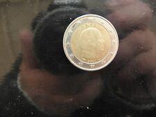 Pièce 2 euros MONACO  2011 - Prince Albert II