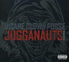 Insane Clown Posse - Jugganauts: The Best of Icp [New CD] Explicit, Rmst