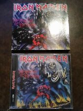 Iron Maiden - The Number of the Beast (Audio CD) (Sanctuary/Metal Is, USA, 1998)