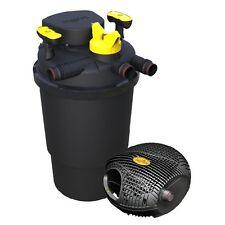 Laguna ClearFlo 4000 UVC Filter Kit ,New Smart Pump 2400gph ,pt-1744