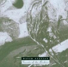 David Sylvian - Secrets Of The Beehive (NEW CD)