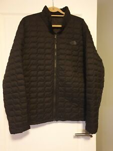 North Face Mens down jacket