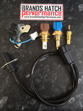 The Ultimate Ford RS Cosworth Sensor Kit Weber All Sierra and Big Turbo Escort.