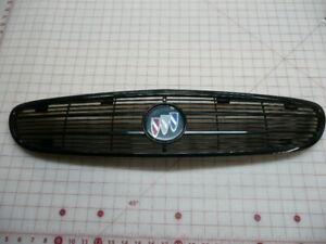 1998-2004 Buick Regal GS - Grill (black)