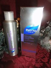 PHYTO Phytheol Moisturizing Scalp Exfoliating Shampoo - 6.7 oz. 200 ml
