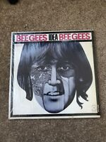 Bee Gees Idea Vinyl LP SD 33-253 Stereo ATCO in shrink