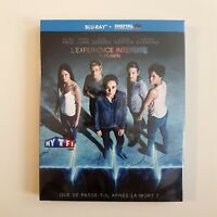 "prix explosé ! _ L'EXPERIENCE INTERDITE ♦ DVD NEUF + BONUS ""QUESTION ULTIME"" ♦"