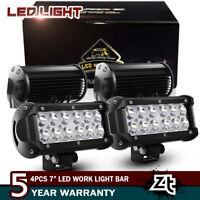 4pcs Marine Spreader Lights LED Light Deck//Mast lights for boat 36W 9v-30v DC