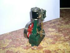 STUART V10 - Machine à vapeur - Model Steam Engine