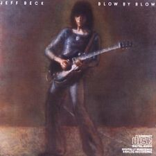 Jeff Beck-BLOW BY BLOW Sony Records CD OVP