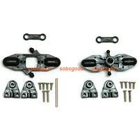Double Horse Shuang ma 9053 9097 9101 9118 Main blade grip set Bottom fan clip