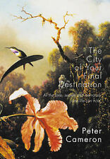 The City of Your Final Destination, Cameron, Peter, Used; Very Good Book