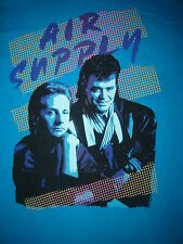 Vintage Concert T-Shirt AIR SUPPLY 87 NEVER WORN NEVER WASHED