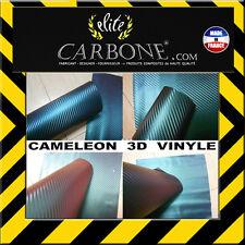 CAMELEON 3D (1000 x 1520mm) Covering Revêtement Films Vinyle adhésif tuning