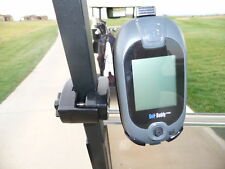 Golf Cart Mount 4 Golf Buddy  Stop using the Cup Holder