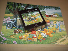 John Sloane Home Grown Jigsaw Puzzle 750 Piece Ceaco
