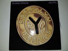 """BROOKLYN DREAMS - JOY RIDE - CASABLANCA 7165 - VINYL 12"""" RECORD LP"""