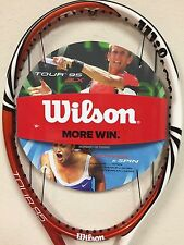 Wilson Tour 95 BLX Tennis Racquet Grip Size 4 3/8