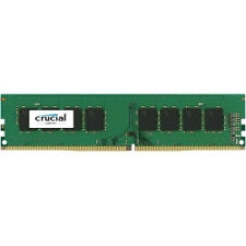 Crucial Micron CT4G4DFS824A 4 GB Ddr4 DIMM 288 Pin Memory