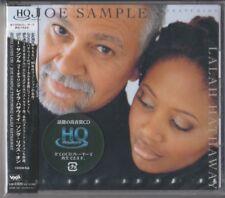 Joe Sample Featuring Lalah Hathaway – The Song Lives On JAPAN CD [HQCD]