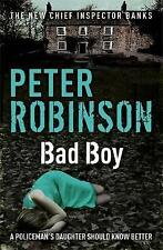 Bad Boy: DCI Banks 19 by Peter Robinson (Paperback, 2011)