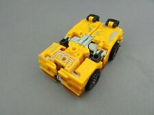 Transformers Robots In Disguise HEAVYLOAD for parts RID Walmart Version Figure