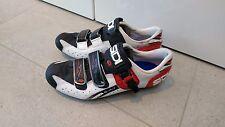 Sidi Genius 5-Fit Carbon Road Shoes - size 43    ( suit size 42 )