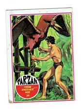 Tarzan #39 1966 Banner Trading Card - From Another Age